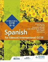 Edexcel International GCSE Spanish...