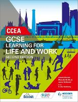 CCEA GCSE Learning for Life and Work