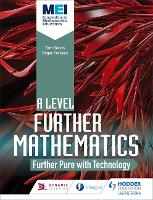 MEI Further Maths: Further Pure Maths...