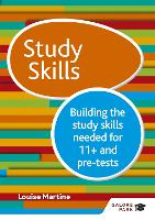 Study Skills 11+: Building the study...