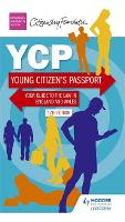 Young Citizen's Passport Seventeenth...