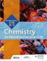 Edexcel International GCSE Chemistry...