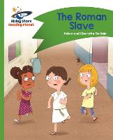 Reading Planet - The Roman Slave -...