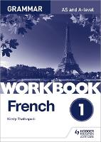 French A-level grammar workbook