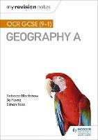 My Revision Notes: OCR GCSE (9-1)...