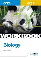 CCEA GCSE Biology Workbook