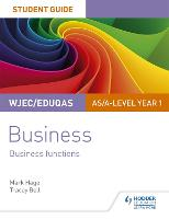 WJEC/Eduqas AS/A-level Year 1 ...