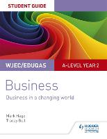 WJEC/Eduqas A-level Year 2 Business...