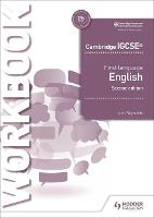 Cambridge IGCSE First Language ...