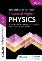 Advanced Higher Physics 2017-18 SQA...