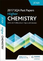 Higher Chemistry 2017-18 SQA Past...