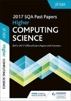 Higher Computing Science 2017-18 SQA...
