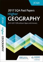 Higher Geography 2017-18 SQA Past...