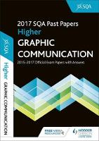 Higher Graphic Communication 2017-18...