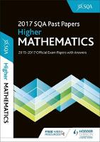 Higher Mathematics 2017-18 SQA Past...