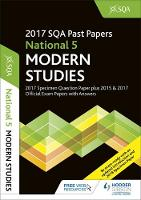 National 5 Modern Studies 2017-18 SQA...
