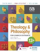 Theology and Philosophy for Common...