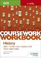 OCR A-level History Coursework...