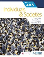 Individuals and Societies for the IB...