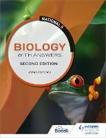 National 5 Biology with Answers:...