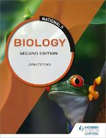 National 5 Biology: Second Edition