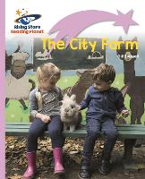Reading Planet - The City Farm - ...