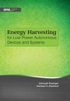 Energy Harvesting for Low-Power...