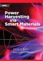 Power Harvesting via Smart Materials