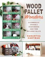Wood Pallet Wonders: 20 Stunning DIY...