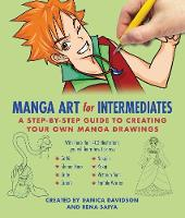 Manga Art for Intermediates: A...