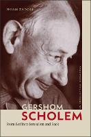 Gershom Scholem: From Berlin to...