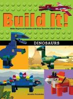 Build It! Dinosaurs: Make Supercool...