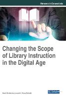 Changing the Scope of Library...