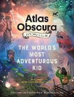 The Atlas Obscura Explorer's Guide ...