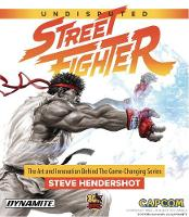 Undisputed Street Fighter: A 30th...