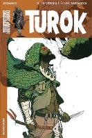 Turok Vol. 1: Blood Hunt