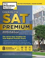 Cracking the SAT Premium Edition with...