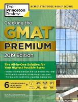 Cracking the GMAT Premium Edition ...