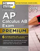 Cracking the AP Calculus AB Exam ...