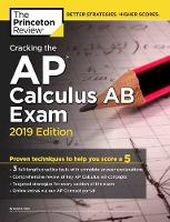 Cracking the AP Calculus AB Exam: ...