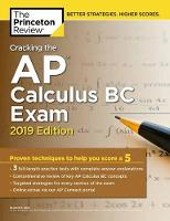 Cracking the AP Calculus BC Exam: ...