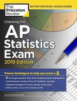 Cracking the AP Statistics Exam: 2019...