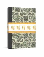 Bank Notes: Four Notebooks