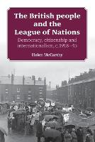 The British People and the League of...