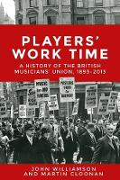 Players' Work Time: A History of the...