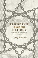 Friendship Among Nations: History of ...