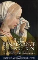 The Renaissance of Emotion:...