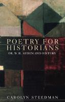 Poetry for Historians: Or, W. H. ...