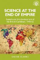 Science at the End of Empire: Experts...