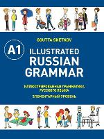 Illustrated Russian grammar - Level A1